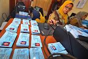 KPU: Data 1,7 Juta Pemilih Belum Rekam KTP-el Hasil Koordinasi Dukcapil Daerah