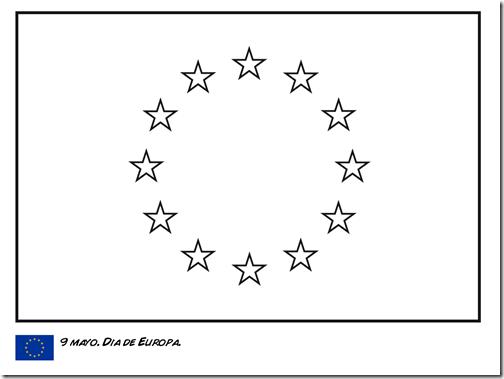 comunidad europea colorear (1)