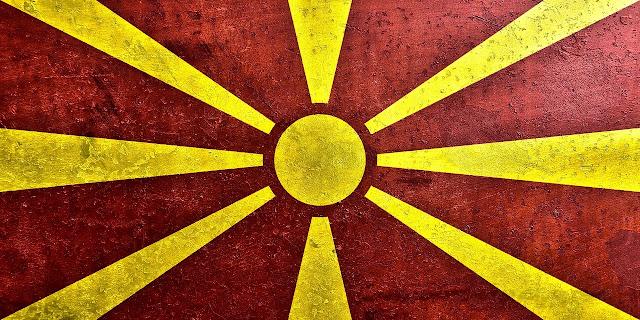 Profil & Informasi tentang Negara Makedonia Utara [Lengkap]