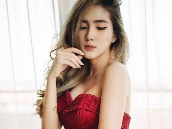 Sosok Sutradara Buat Shanice Margaretha Lie Antusias Bintangi Naluri Hati