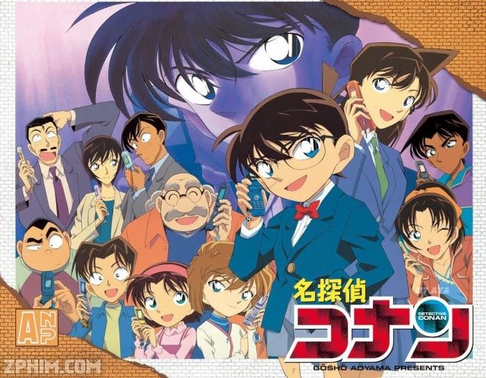 Ảnh trong phim Thám Tử Lừng Danh Conan - Detective Conan 2