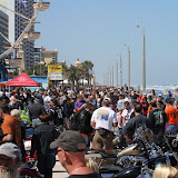 22nd Annual Boardwalk Bike Show - Daytona Bike Week 2013