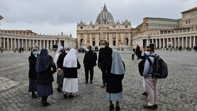 Pater Dody Sasi CMF: Sakramen Tobat dan Pemeriksaan Batin