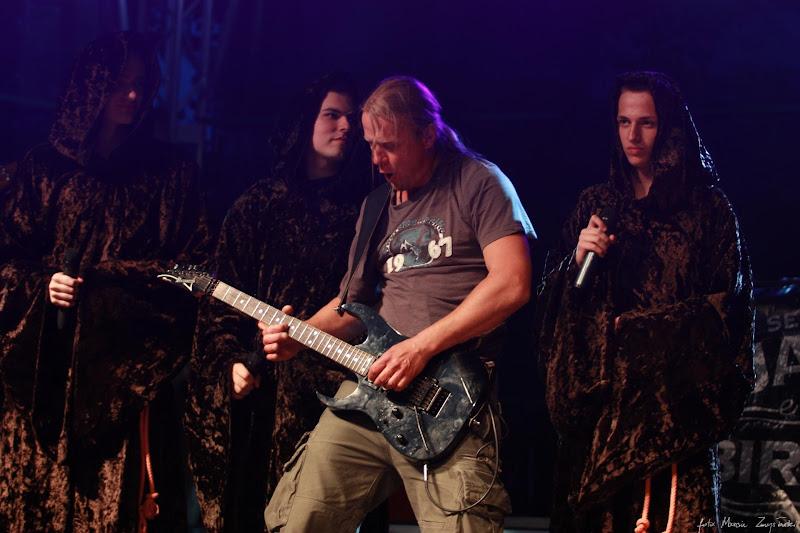 2009-05-09 - koncert Juwenalia - Abbatio - Chory Gregorianskie z TVNu Mam Talent Gwiazdy muzyki polskie i zagraniczne