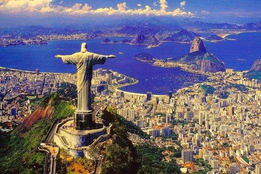 Férias no Rio de Janeiro