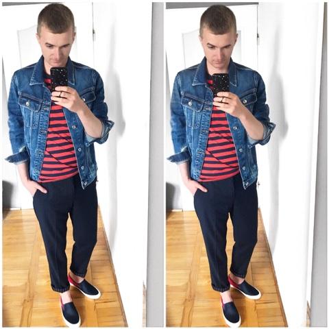 Selfie Look 4/2017