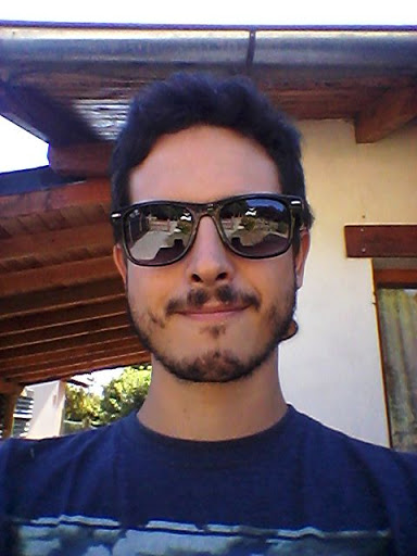 Maximiliano Sanchez Photo 25