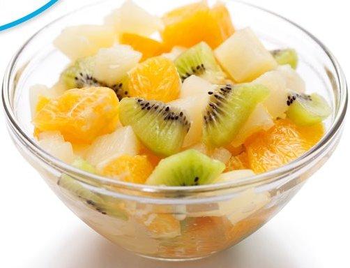 Comer saludable, algo difícil pero no imposible