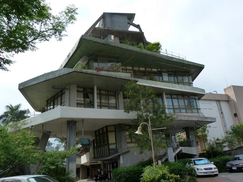 TAIWAN Taoyan county, Jiashi, Daxi, puis retour Taipei - P1260486.JPG