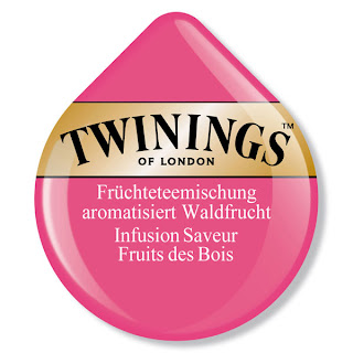 Twinings Fruits of the Forest Tea