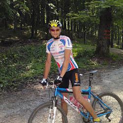 Góry Sowie rowerowo