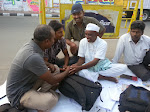 LSP team met Mr.Sasiperumal yesterday (4.3.2014)