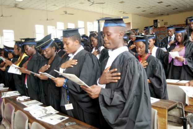 How To Graduate With First Class In Any Tertiary Institution