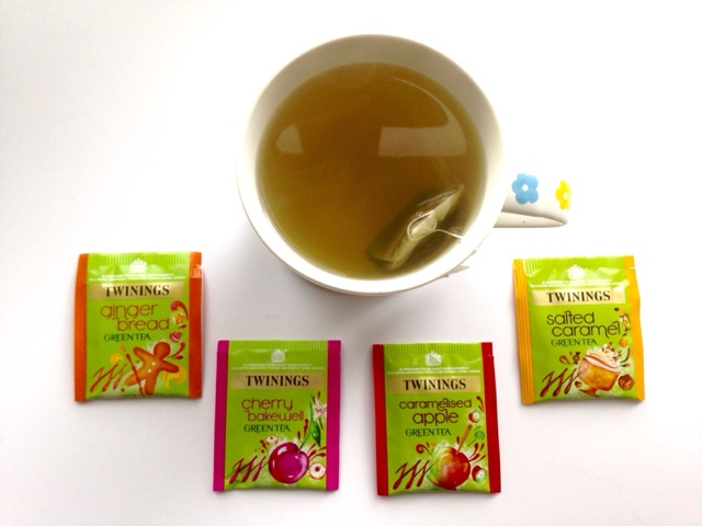 Twinings Herbal Tea