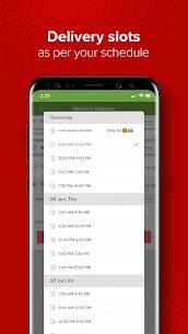 BigBasket App 5