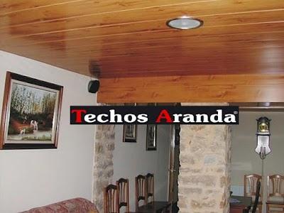 Comprar techos de aluminio Madrid