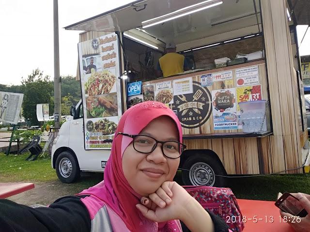 Food Truck D'Secret