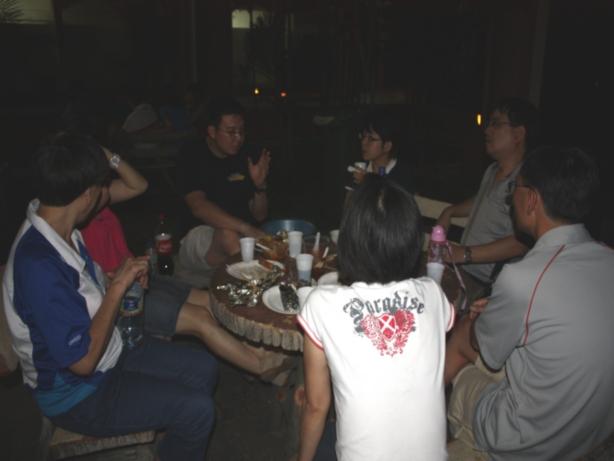 Others -  BBQ in Aranda 2009 - IMG_6798.jpg