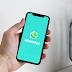 WhatsApp libera função de acelerar áudios