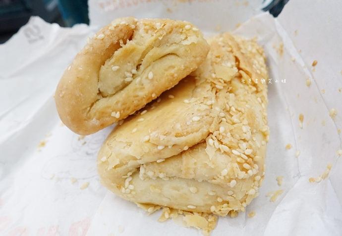 4 萬華千層燒餅 熱門團購商品