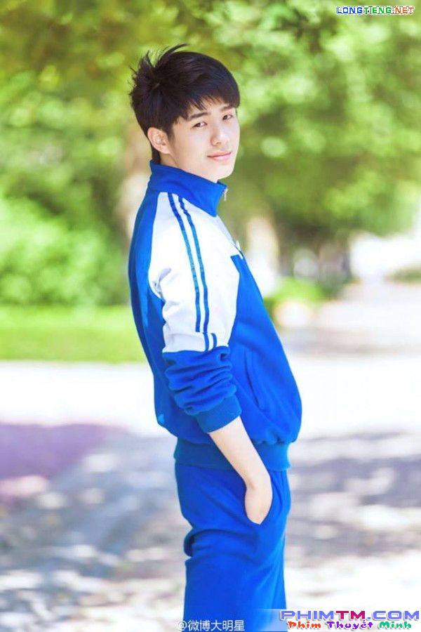 """Không còn là """"Dư Hoài"""" ngây thơ, Lưu Hạo Nhiên trầm mặc trong phim mới - Ảnh 3."""