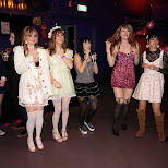 Shibuya Party Netherlands in Rotterdam, Zuid Holland, Netherlands