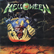 Helloween Mini Lp