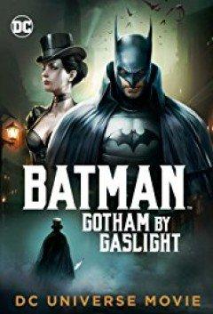Người Dơi: Gotham Của Gaslight  - Batman: Gotham by Gaslight (2018) | HD VietSub + Thuyết Minh