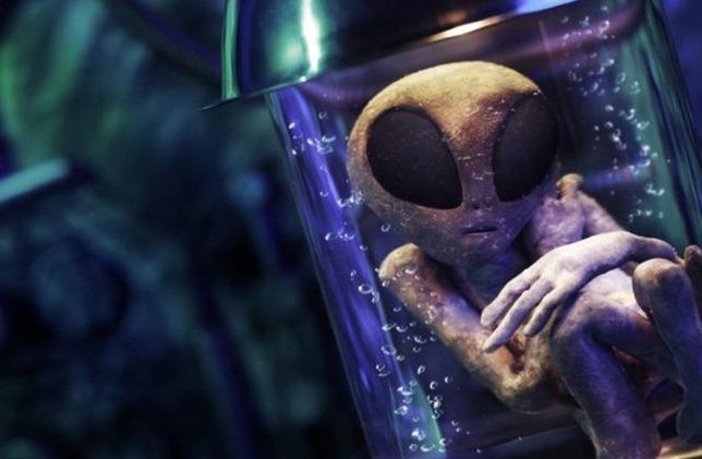 Visitantes Alienígenas Antigos 04