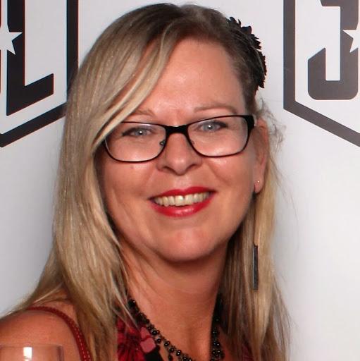 Birgitta Fredlund