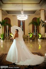 Foto 0271. Marcadores: 17/07/2010, Casamento Fabiana e Johnny, Fotos de Vestido, Rio de Janeiro, Vestido, Vestido de Noiva
