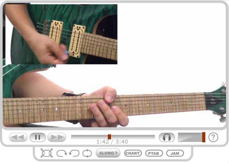 Neil Zaza - 50 Melodic Rock Guitar Licks You Must Know