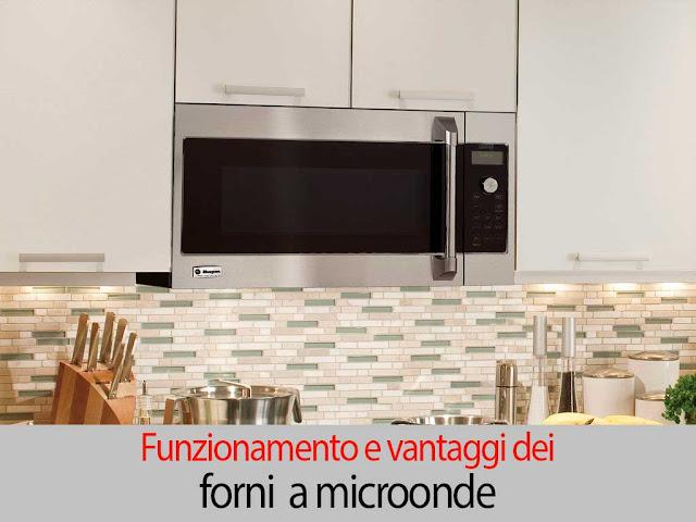Domande sui forni microonde, offerta vendita online