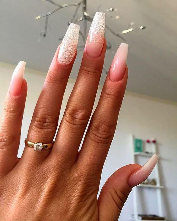 The 50 Best Coffin Nail Ideas For 2018 2019 Nails C