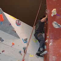Youth Leadership Training and Rock Wall Climbing - DSC_4898.JPG