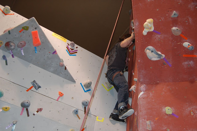Youth Leadership Training and Rock Wall Climbing - DSC_4898.JPG