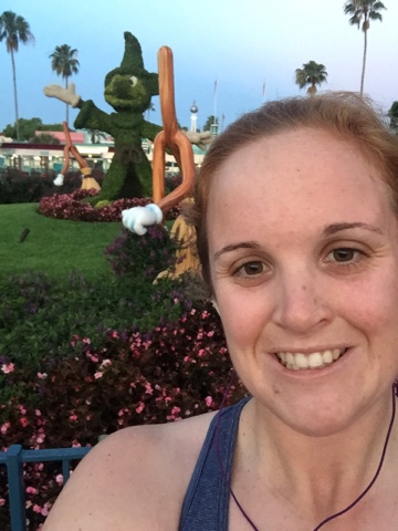 Running Thoughts May 2016