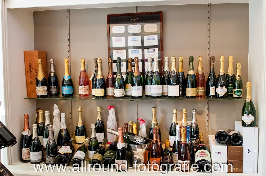 Bedrijfsreportage Wijnhandel B.J. de Logie (Amsterdam, Noord-Holland) - 10