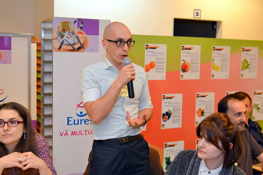 8 hours overtime for a good cause - Bucharest (365)