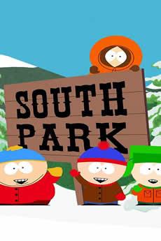 Baixar Série South Park 23ª Temporada Torrent Grátis
