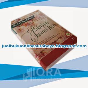 JUAL BUKU ONLINE | PSIKOLOGI SUAMI ISTRI