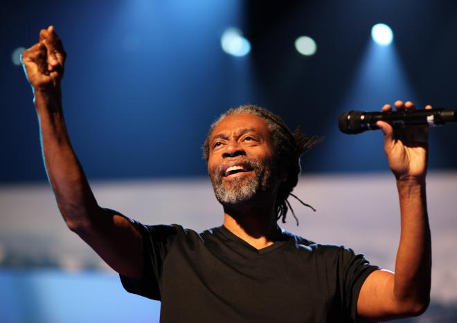 Bobby McFerrin   Net Worth, Income, Salary, Earnings, Biography, How much money make?