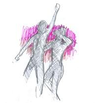 gesture sketch