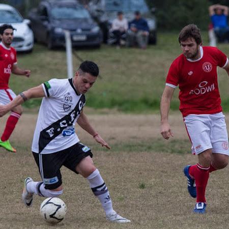 Ferro Carril 1 - Universitario 1: se perdió una gran chance (2a Fecha 2a Rueda 2017)