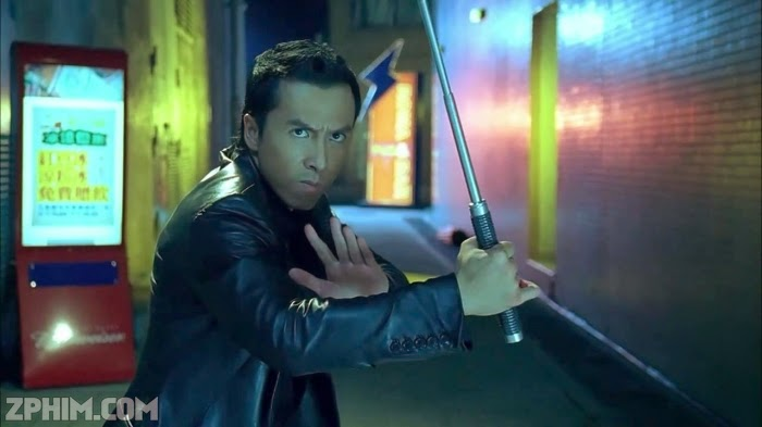 Ảnh trong phim Sát Phá Lang - Kill Zone 2