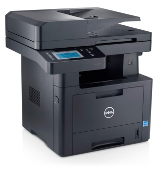 download Dell 5535dn printer's driver