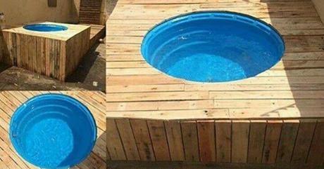 Denise pazito sugest o alternativa de piscina dom stica for Piscinas domesticas