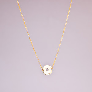 Cressie O Necklace