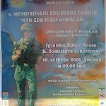 Karlovac Turnir Goršćak