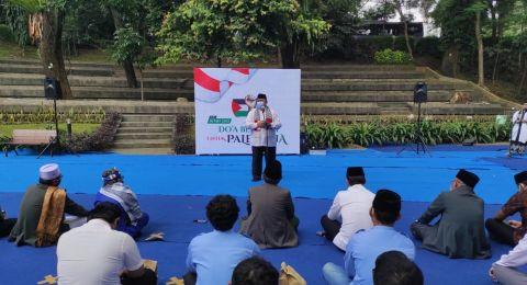 Indonesia dan Palestina Punya Kisah Serupa
